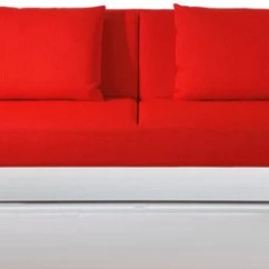 Square Sofa Beds Suede Microfiber Reversible Quilted Furniture Protector Bed Sofas