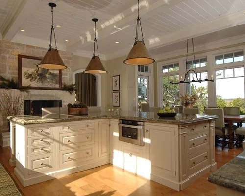 l shaped kitchen island with cabinets and design L Shaped Island | Houzz
