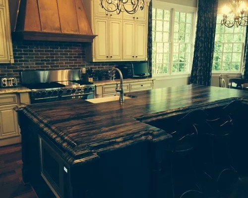 recycled glass kitchen countertops cabinet colors paint mediterranean kitchen: sandalus granite countertop
