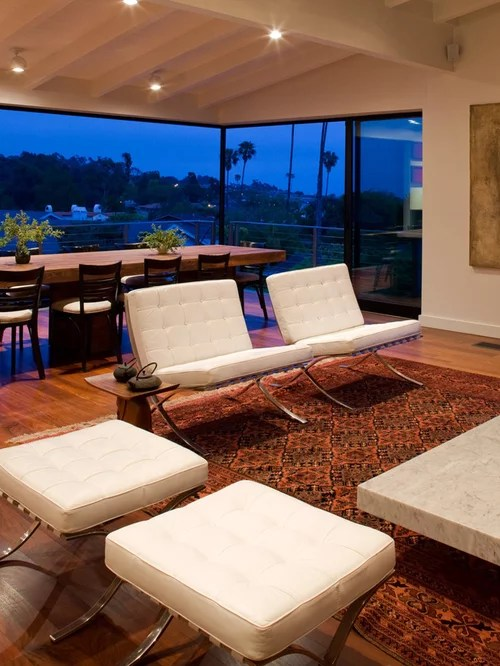 Barcelona Chair Home Design Ideas Pictures Remodel and Decor