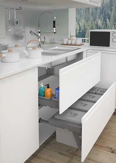 Kitchen by Wilson & Bradley