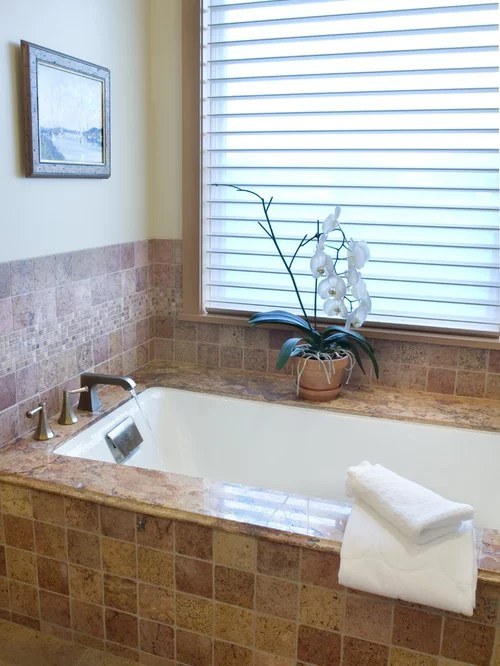 Jacuzzi Tub Surround Home Design Ideas Pictures Remodel