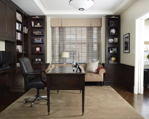 Home Office Layout Houzz