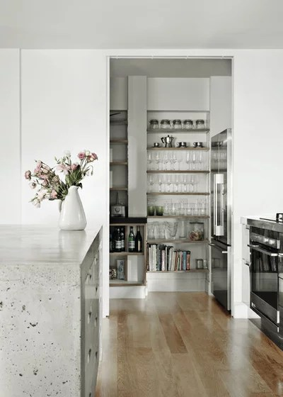 Industrial Kitchen by Fisher & Paykel Appliances UK & Ireland
