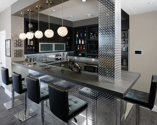 Diamond Plate Ideas Pictures Remodel and Decor