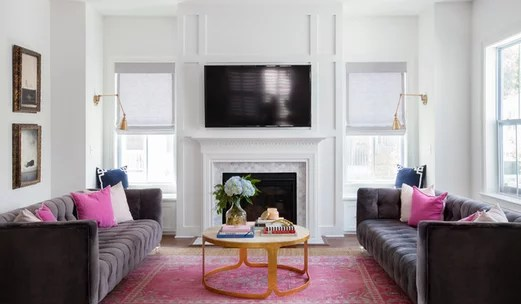 75 Most Popular Living Room Design Ideas For 2019