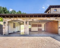 Mediterranean Garage and Shed Design Ideas, Pictures ...