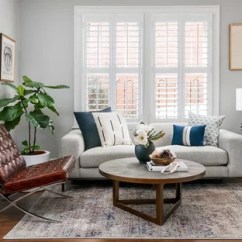 Scandinavian Living Room Furniture Affordable Chairs For 75 Most Popular Design Ideas 2019 Inspiration A Mid Sized Dark Wood Floor And Brown Remodel