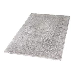 extra large oversized bath rug design