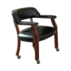 Leather Dining Room Chairs Wingback Recliner Uk 50 Most Popular For 2019 Houzz Featured Reviews Of