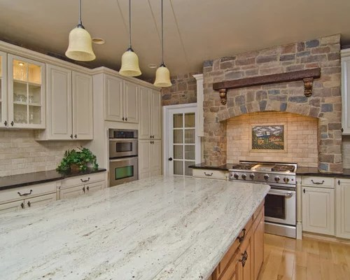 River White Granite Countertops Ideas Pictures Remodel