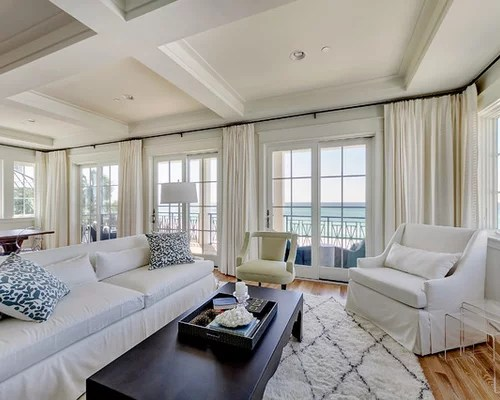 Best Wall To Wall Curtains Design Ideas & Remodel Pictures Houzz