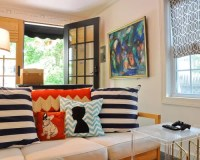 Fancy Pillows Home Design Ideas, Pictures, Remodel and Decor