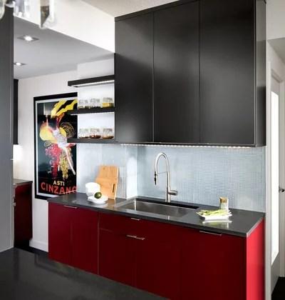 Modern Kitchen by Toronto Interior Design Group   Yanic Simard