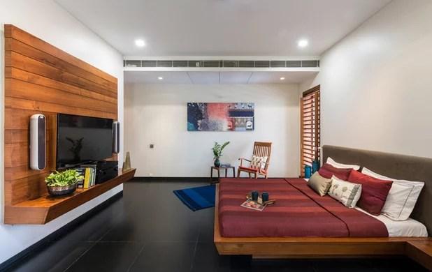 The Top 20 Indian Bedroom Designs of 2018