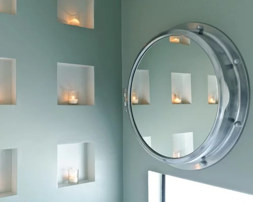Porthole Medicine Cabinet Home Design Ideas Pictures