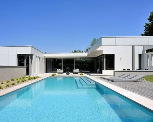 Piscine moderne  Photos et ides dco de piscines