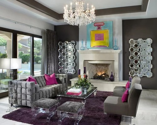 Coco Chanel Inspired Sofas Houzz
