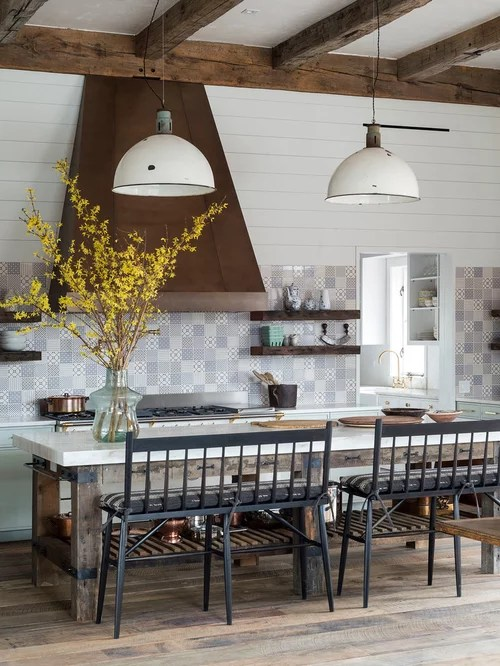 Open Concept Kitchen Design Ideas  Remodel Pictures  Houzz
