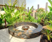 Best Stone Fire Pit Design Ideas & Remodel Pictures | Houzz