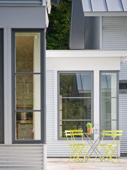 Farmhouse Windows Home Design Ideas Pictures Remodel and