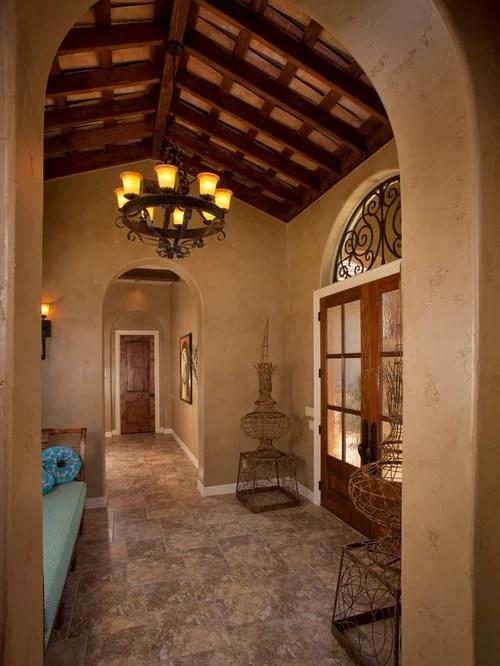 Tuscan Style Villa In Montecito Idesignarch Interior Design