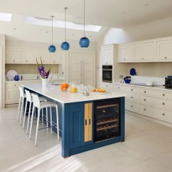 Colors Of Kitchen Cabinets High Chairs 7 That Enhance Cream Transitional By Martin Moore
