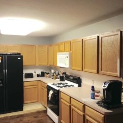 Kitchen Cabinet Crown Molding Flat Front Cabinets Yes Or No