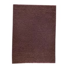 MAT The Basics 10WV Shanghai MixArea Rug Brown 5'x8' Rectangle