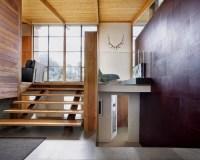 Split-level Stairs | Houzz