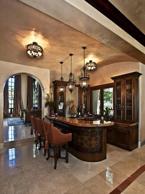 Family Room Bar Home Design Ideas Pictures Remodel and Decor