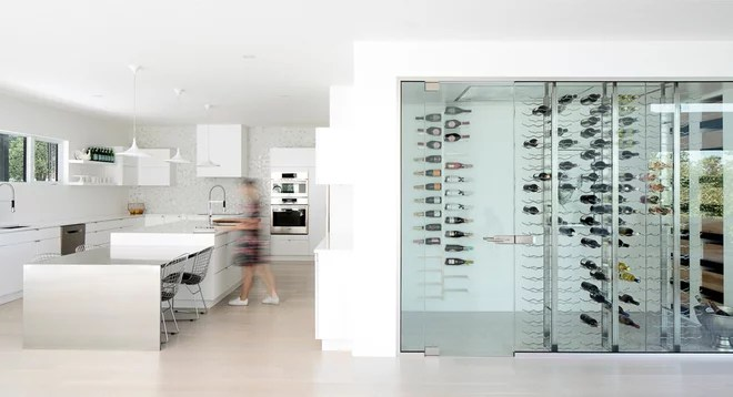 Contemporary Kitchen by PARKA - Architecture & Design