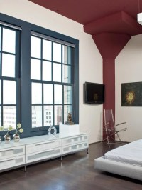 Painted Window Frames Home Design Ideas, Pictures, Remodel ...