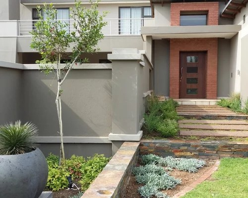 Boma Garden Design Ideas Renovations & Photos With A Garden Path