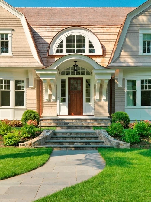 Front Steps Home Design Ideas Pictures Remodel And Decor | Front House Stairs Design