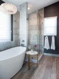 Transitional Bathroom Design Ideas, Remodels & Photos
