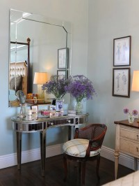 Skirted Dressing Table | Houzz