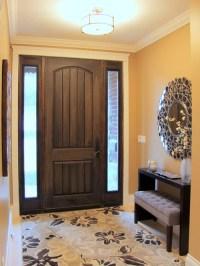 Small Foyer | Houzz