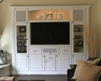 Elegant Entertainment Center Ideas, Pictures, Remodel and ...