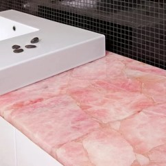 Pink Countertops Kitchen Childrens Play Kitchens Best Countertop Design Ideas & Remodel Pictures | Houzz