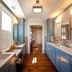 Kitchen Remodeling Cost Mobile Home Cabinets Discount Galley Bathroom | Houzz