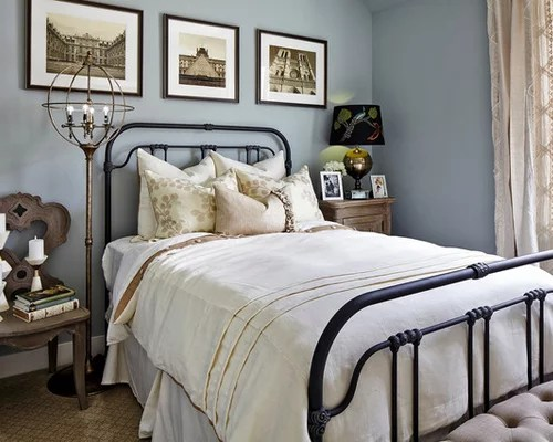 Iron Bed Houzz