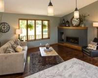 Medium Sized Living Room Design Ideas, Renovations & Photos