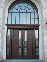 Grand Entrance Doors Home Design Ideas, Pictures, Remodel ...