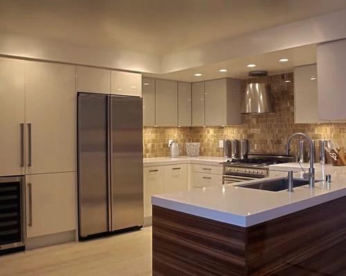 modern architecture kitchen Beautiful Modern Kitchens Home Design Ideas, Pictures