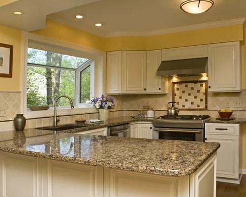 craftsman style kitchen hardware small round table best cambria canterbury quartz design ideas & remodel ...