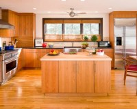 Modern Kitchen Cabinet Colors