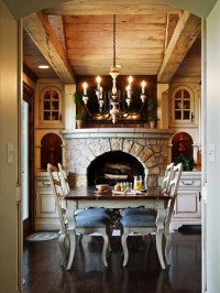 Rustic Elegance Home Design Ideas, Pictures, Remodel and Decor
