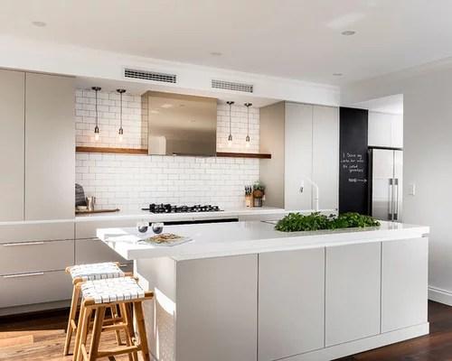 undermount single bowl kitchen sink inside cabinet lighting scandinavian design ideas & remodel pictures | houzz