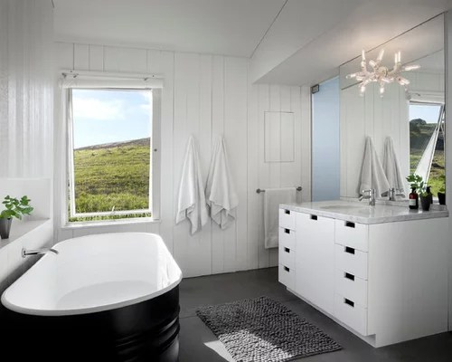 Trough Tub Houzz